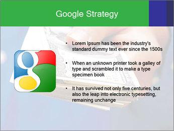 0000076446 PowerPoint Template - Slide 10