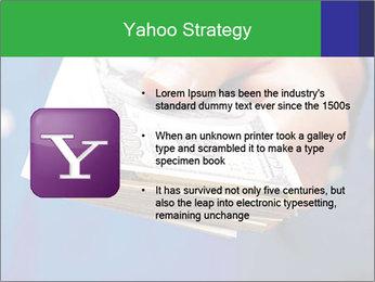 0000076446 PowerPoint Templates - Slide 11