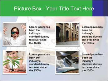 0000076446 PowerPoint Templates - Slide 14