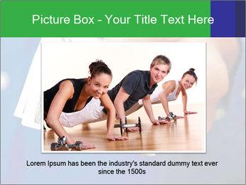 0000076446 PowerPoint Template - Slide 16