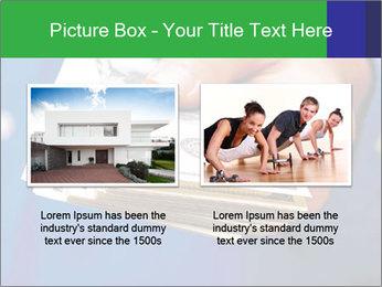 0000076446 PowerPoint Templates - Slide 18