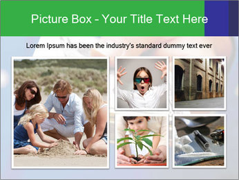 0000076446 PowerPoint Template - Slide 19