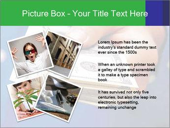 0000076446 PowerPoint Templates - Slide 23