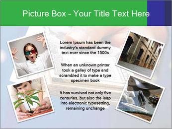 0000076446 PowerPoint Templates - Slide 24