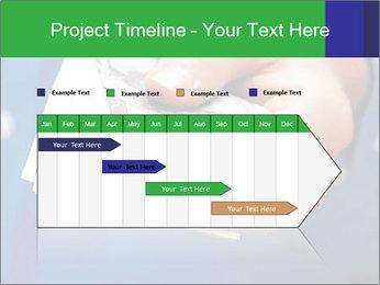 0000076446 PowerPoint Templates - Slide 25