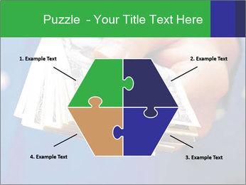 0000076446 PowerPoint Templates - Slide 40