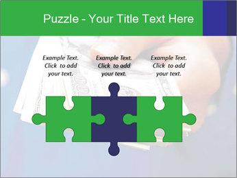 0000076446 PowerPoint Templates - Slide 42