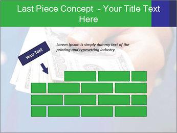 0000076446 PowerPoint Templates - Slide 46