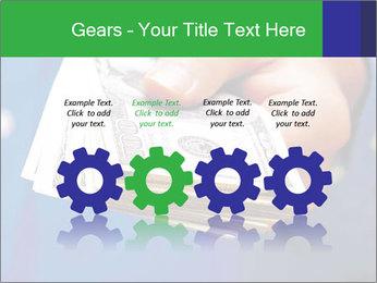 0000076446 PowerPoint Template - Slide 48
