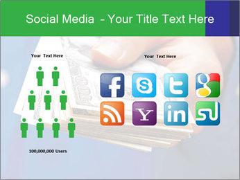 0000076446 PowerPoint Templates - Slide 5