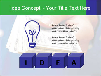 0000076446 PowerPoint Template - Slide 80