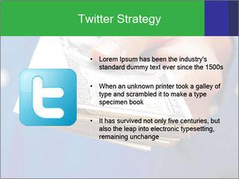 0000076446 PowerPoint Templates - Slide 9