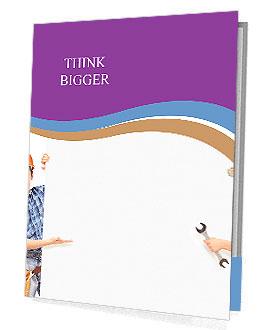 0000076447 Presentation Folder