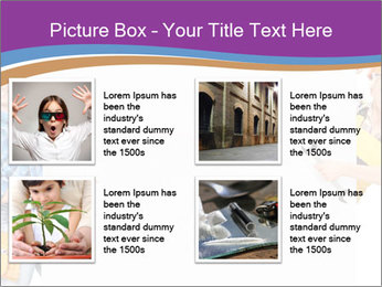 0000076447 PowerPoint Templates - Slide 14