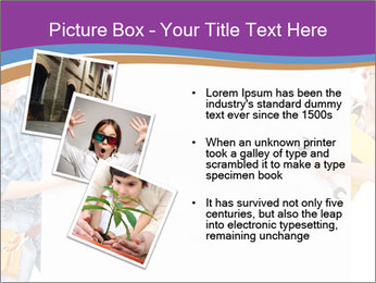 0000076447 PowerPoint Templates - Slide 17