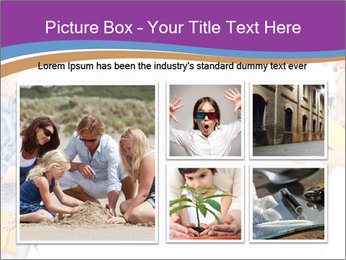 0000076447 PowerPoint Templates - Slide 19