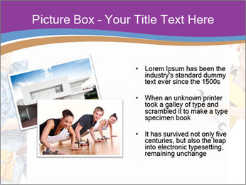 0000076447 PowerPoint Templates - Slide 20