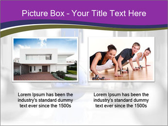 0000076448 PowerPoint Template - Slide 18
