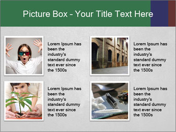 0000076449 PowerPoint Template - Slide 14