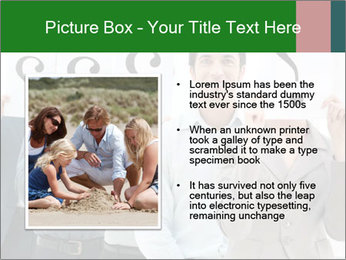 0000076450 PowerPoint Template - Slide 13