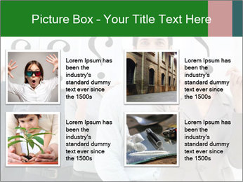 0000076450 PowerPoint Template - Slide 14