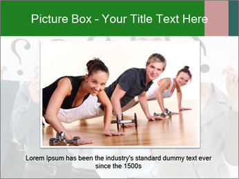 0000076450 PowerPoint Template - Slide 16