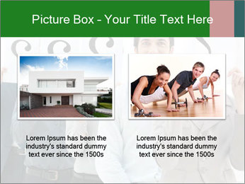 0000076450 PowerPoint Template - Slide 18