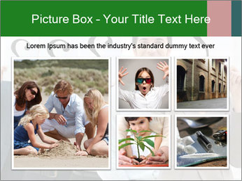 0000076450 PowerPoint Template - Slide 19