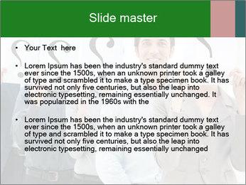 0000076450 PowerPoint Templates - Slide 2
