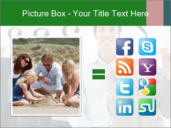 0000076450 PowerPoint Template - Slide 21