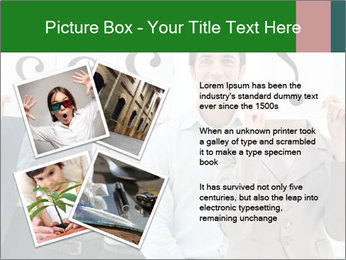 0000076450 PowerPoint Template - Slide 23