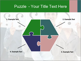0000076450 PowerPoint Templates - Slide 40