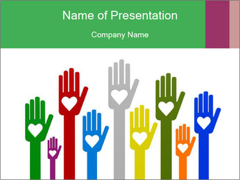 0000076451 PowerPoint Template - Slide 1