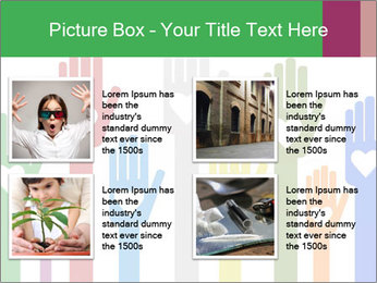 0000076451 PowerPoint Template - Slide 14