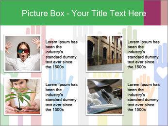 0000076451 PowerPoint Templates - Slide 14