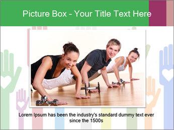 0000076451 PowerPoint Templates - Slide 16
