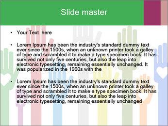 0000076451 PowerPoint Templates - Slide 2