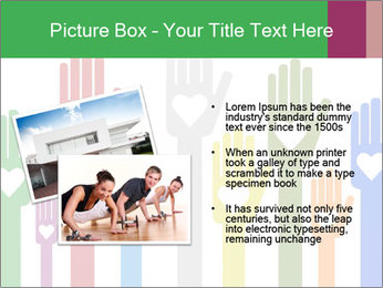 0000076451 PowerPoint Templates - Slide 20