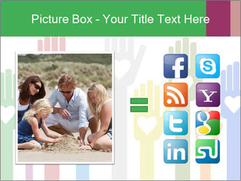 0000076451 PowerPoint Templates - Slide 21
