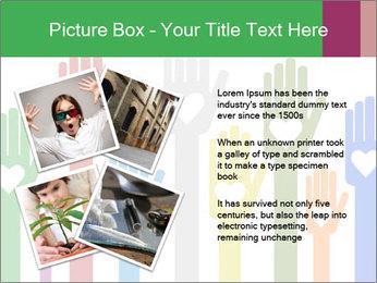 0000076451 PowerPoint Templates - Slide 23