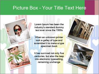 0000076451 PowerPoint Templates - Slide 24