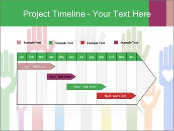 0000076451 PowerPoint Templates - Slide 25