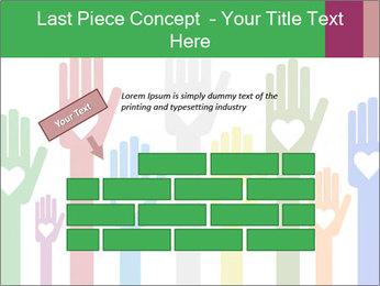 0000076451 PowerPoint Templates - Slide 46