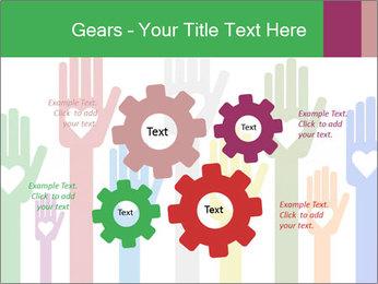 0000076451 PowerPoint Templates - Slide 47