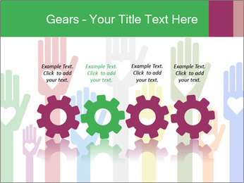 0000076451 PowerPoint Template - Slide 48