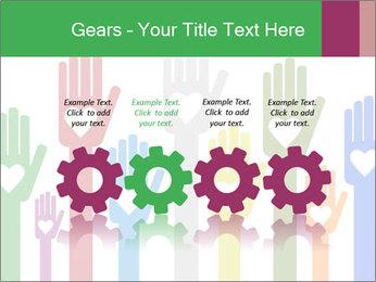 0000076451 PowerPoint Templates - Slide 48