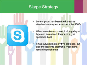 0000076451 PowerPoint Templates - Slide 8