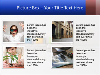 0000076452 PowerPoint Template - Slide 14