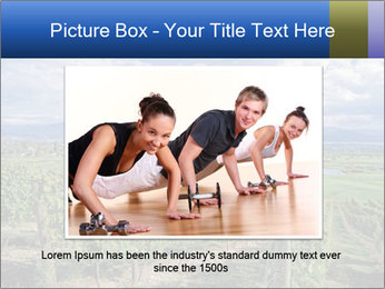0000076453 PowerPoint Template - Slide 16