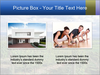 0000076453 PowerPoint Template - Slide 18